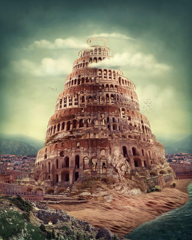IoT Babel Tower