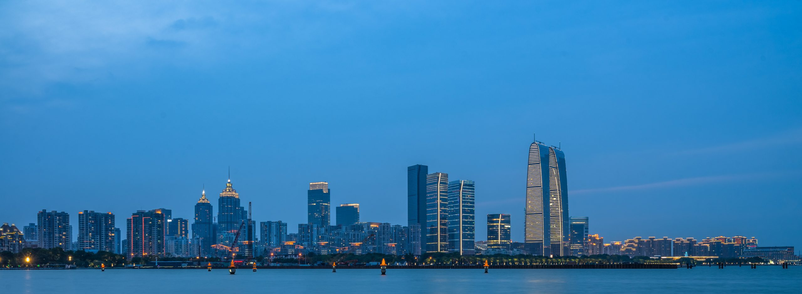 Suzhou-Industrial-Park-Green-Eco -City