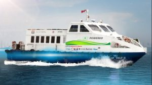 electric vessel supply chain