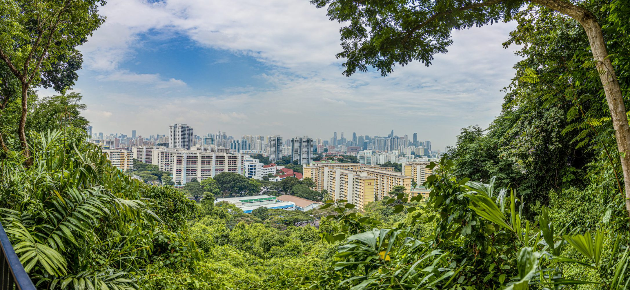 Singapore_Successful Customers_Green Cities